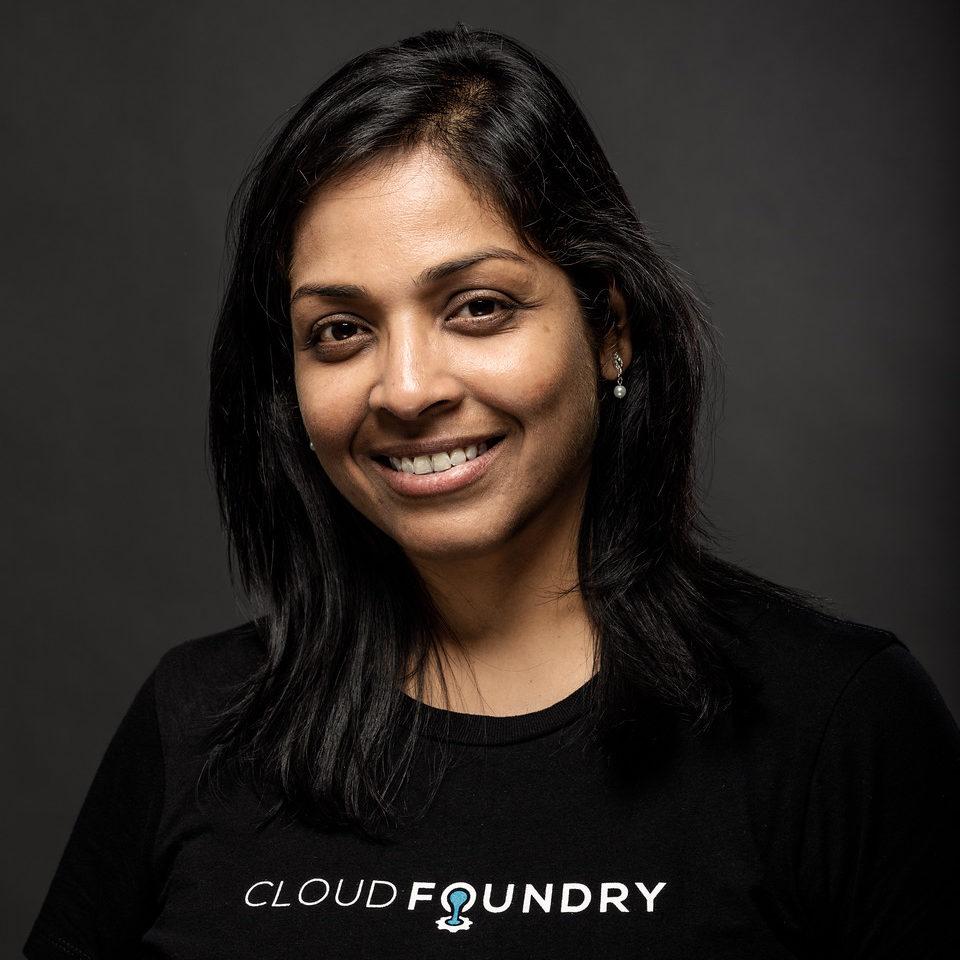 Swarna Podila Profile Image