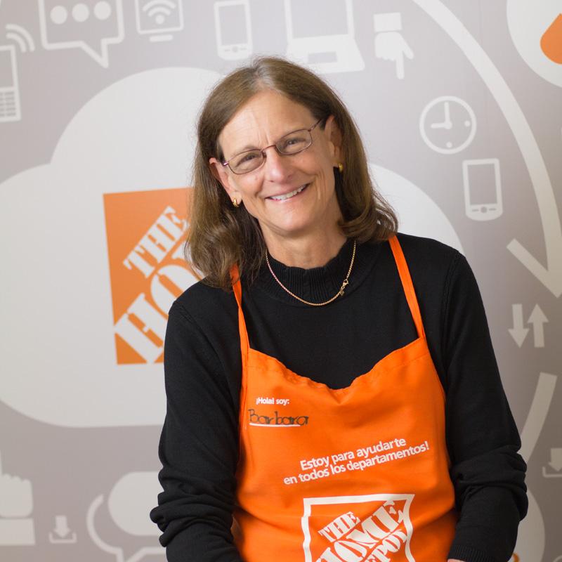 Barbara Sanders Profile Image